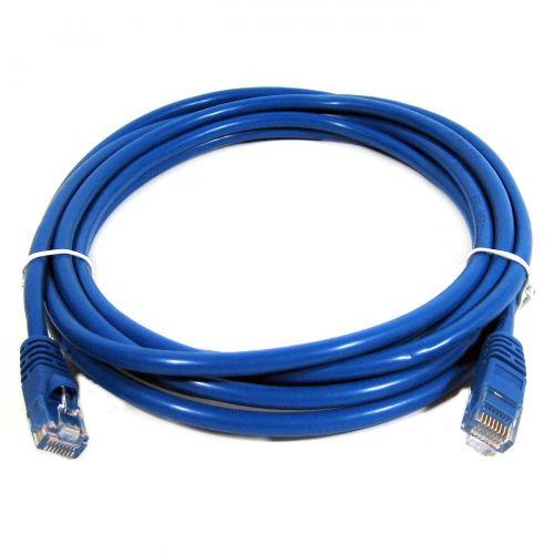 PATCH kabelis 5,0 m