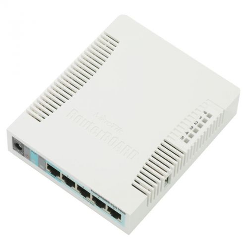 RouterBoard 951G-2HnD Mikrotik