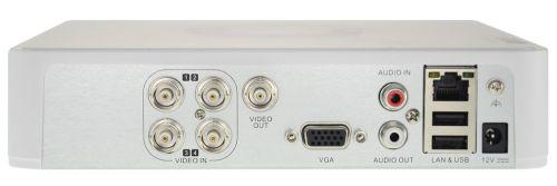 DVR DS-7104HWI-SL 960H 4CH