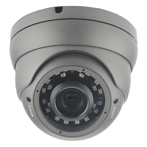 AHD/CVI/TVI/ANALOG  - LIRDCHTC200V - 2.8-12mm