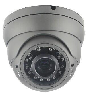 ANALOG/TVI -  LIRDCVH - 2.8-12mm